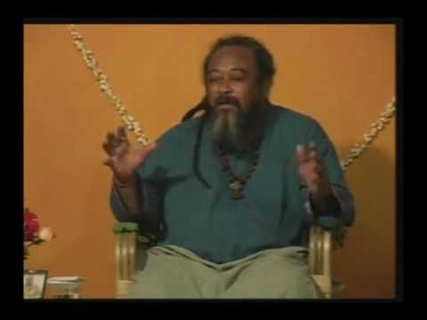 Mooji - It is nothing, nothing, no-thing!