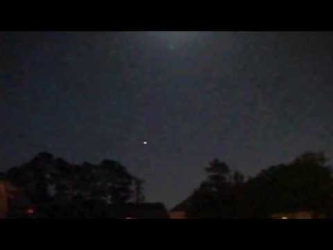 UFO Sightings Live Stream From UFO Hunter Incredible Footage Watch Now! 2013