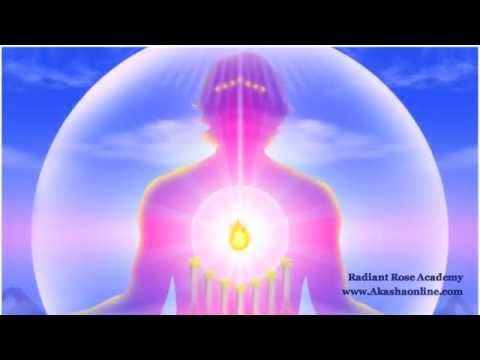 The Holy Spirit & the Alter Ego, How to balance your mind, meditate and have spiritual experiences