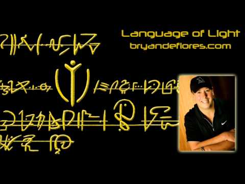 Ashtar Command / Bryan de Flores - Language of Light