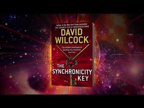 David Wilcock: The Synchronicity Key  |  Pt. 1 of the Full Video!