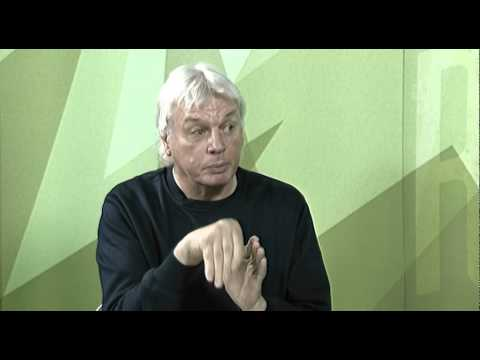David Icke - Reality and Control - Dot-Connector