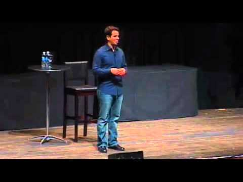 Nick Ortner on how to rewire the brain with EFT - Tapping World Summit 2012