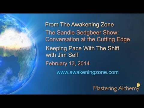 Keeping Pace With The Shift - February 13, 2014