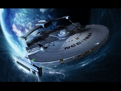 NASA's Warp Drive Project -  NASA Claims that Faster than Light (FTL) Travel is Possible