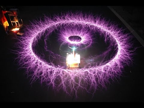 The Missing Secrets - Nikola Tesla - Must SEE!