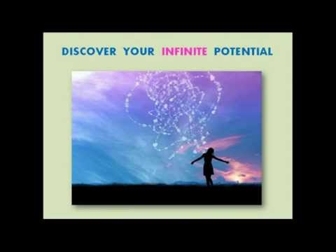 Life is Awesome - The Infinite Intelligence within us