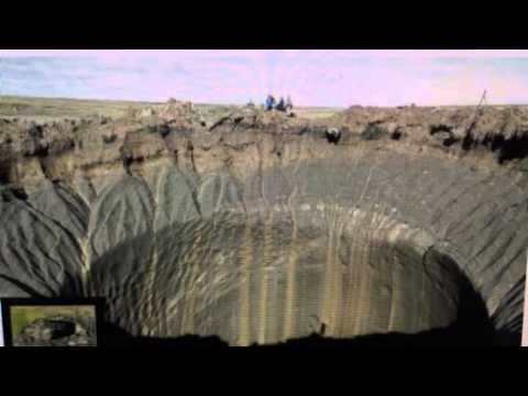 03/17/15 GIANT CRATER FOUND IN RUSSIA