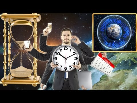 Alcyon Pleiades 47: Time changing from 24 to 16 hours, Schumann Resonance, Fractal universe