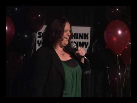 Stand-out Stand-Up Comedy - SYTYF - January 2010