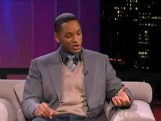 Will Smith and the Law of Attraction