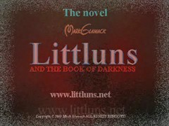 """""""Littluns,"""" is Created in God's Light for You, Your Family, and Friends."""