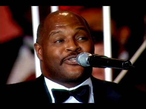Winans - The Question Is