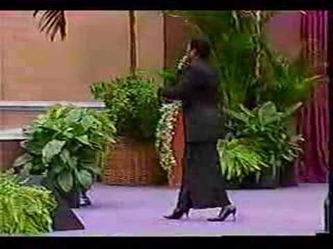 A Renewed Covenant Juanita Bynum # 1 – 5
