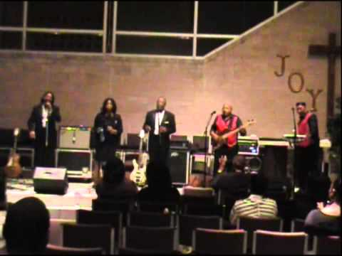 The Anointed Gospel Alliance/The Lords Prayer