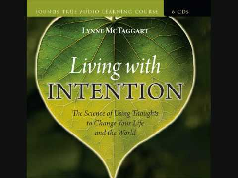 Living with Intention session three - 1 of 8
