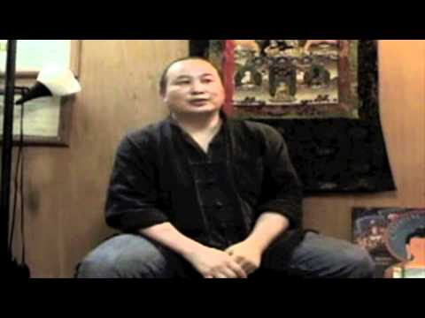 Chris Matsuo on DMT, Shamanic Plants and Developing Psychic Gifts