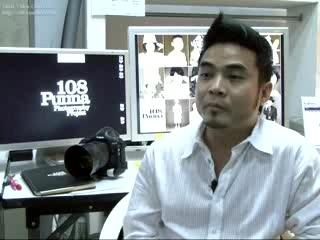 Interview : 108 Punna Project (รายการ IT Terminal)