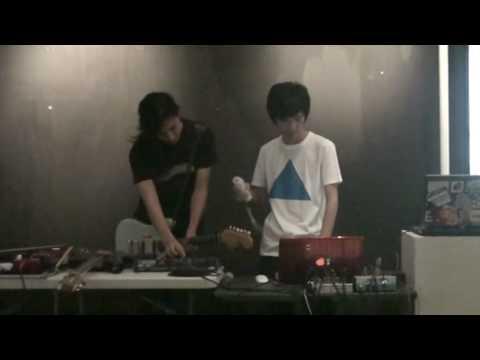phil_wc & Chonlatas Live @ Delicate Explicit Part1/4