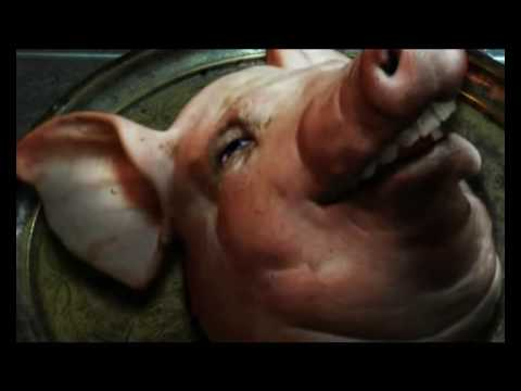 The Pigpig Story final
