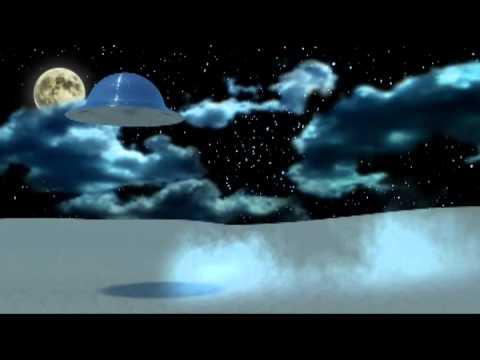 Short Animation - Desert Midnight
