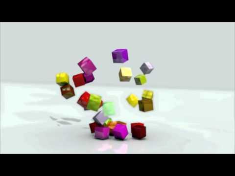 Dynamic Cube