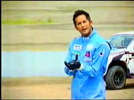 PTT dynamic synthetic - product endorser tvc