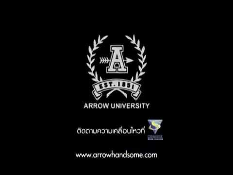 TVC : The Arrow Handsome (2012)