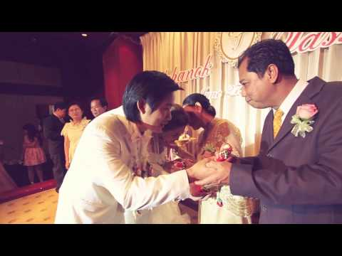 Suckiz Studio : PINK ♥ NAI  Wedding Ceremony full version