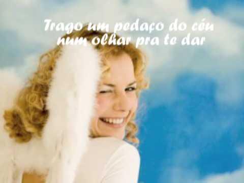 Sou teu anjo - Anjos do Resgate