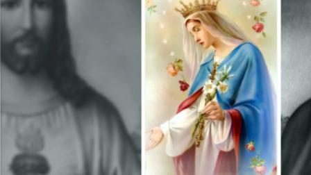 Rede Social dos Filhos e Filhas de Nossa Senhora!