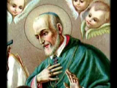 11-10 - Santo Alexandre Sauli