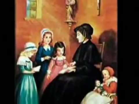14 de Janeiro, dia de Santa Elisabete Ana Bayley Seton