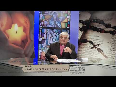 Santo do Dia - 04/08/2017 - São João Maria Vianney
