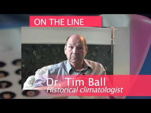 Climategate: Dr. Tim Ball on the hacked CRU emails