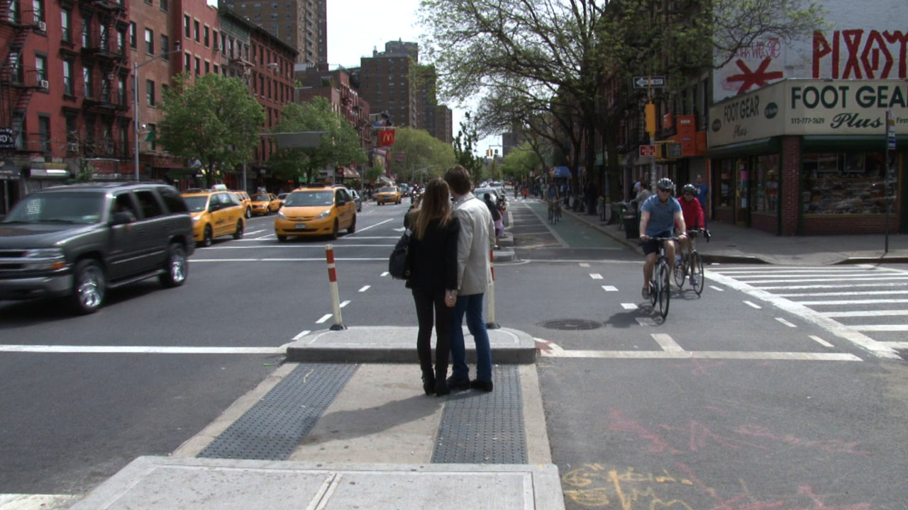 Complete Streets: It's About More Than Just Bike Lanes