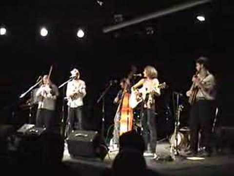 The Kickin Grass Band