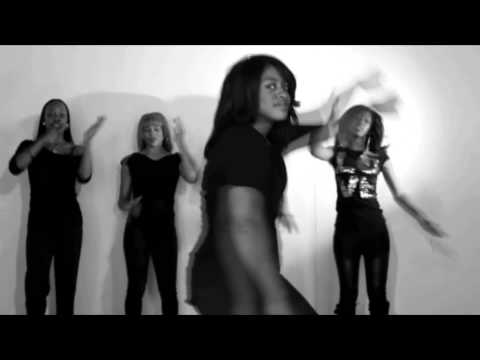 authentically you (official video)-Kindred the Family Soul