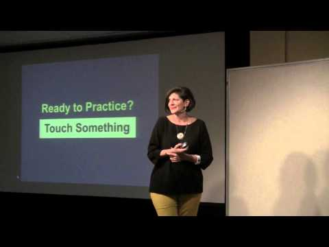 Reclaim Your Innovator Mind : Jeanine Esposito at TEDxWestportLibrary