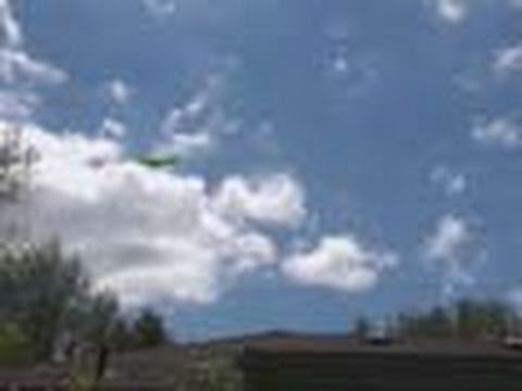 UFO SIGHTING 2011