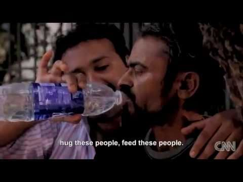 A Truly Selfless Being - Beautifully Inspiring Video