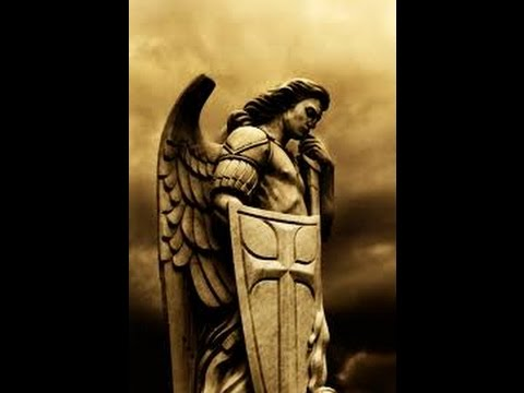 Invoking Archangel Michael