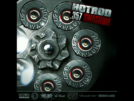 Hot Rod ft Lloyd Banks - Work It Out