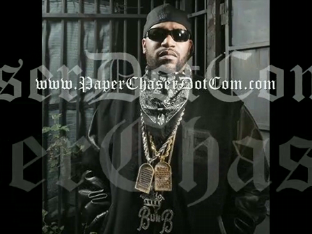 Bun B - On To The Next Year [New/January/2010/CDQ/NODJ/Dirty]
