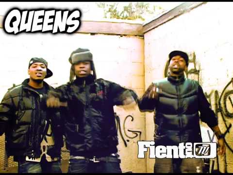 Skyy High ft Ru Spits - Screws Loose [Official HD Video][Fient Out Tv][Prod By Zombeez]