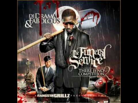 Fabolous - Popular Demand ft Paul Cain [New/2010][There Is No Competition 2 Mixtape]