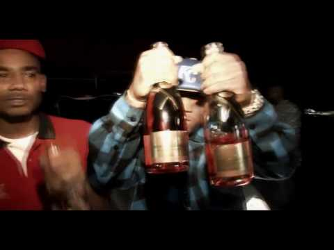 Young Jeezy - Bag Music ft USDA (Official HD Music Video 2010)(Dir By Nokey)