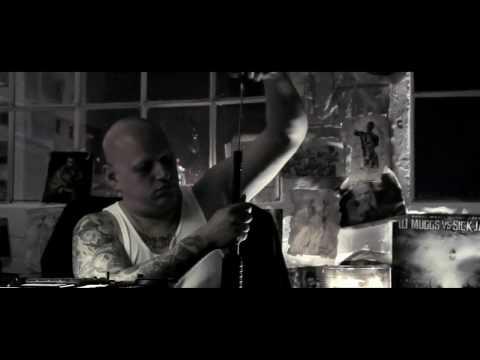 Sick Jacken- Praying Mantis *NEW 2010 MUSIC VIDEO OFFICIAL*