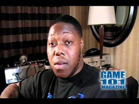 Z-Ro Interview: Talks About Forming His Own Label, Leaving Rap-A-Lot