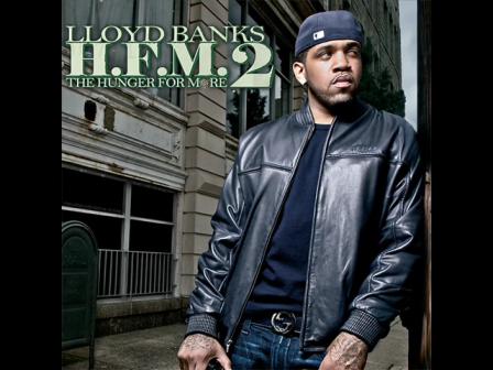 Lloyd Banks ft Kanye West, Swizz Beatz, Fabolous & Ryan Leslie - Start It Up